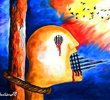 Deviation  by Humanitarian artist