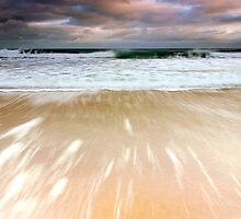 Distant Horizon No2 by Blackgull