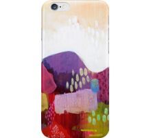 Her Place iPhone Case/Skin