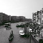 Grand Canal by ChrisRadek