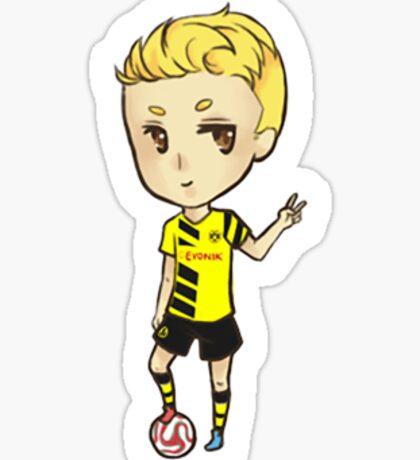 Chibi Marco Reus Sticker