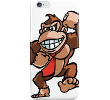 Plain DK iPhone Case/Skin