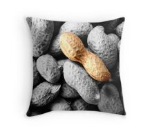 nuts ... Throw Pillow