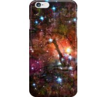 When The Stars Are Right - V838 Monocerotis in Monoceros iPhone Case/Skin