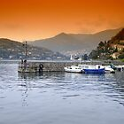 Como by ChrisRadek