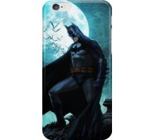 Batman Gotham Knight iPhone Case/Skin