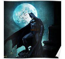 Batman Gotham Knight Poster