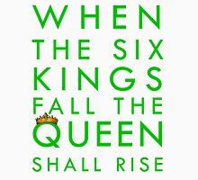 Queen Rises 5/5 Unisex T-Shirt