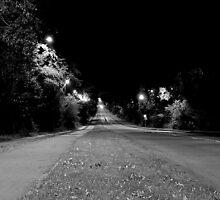 Kenilworth Road by Mark Mitrofaniuk