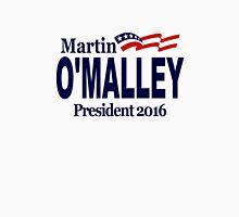 Martin O'Malley 2016 Unisex T-Shirt