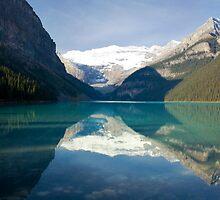 Lake Louise Series 3 by Amanda White