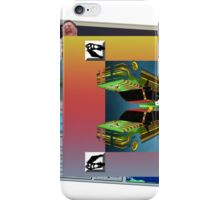 The Nedry Collection - Tour Guide iPhone Case/Skin