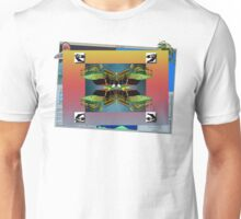 The Nedry Collection - Tour Guide Unisex T-Shirt