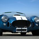 1965 Cobra Replica by TeeMack