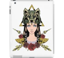 Princess of Hyrule  iPad Case/Skin
