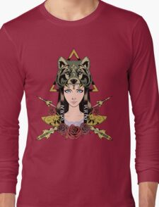 Princess of Hyrule  Long Sleeve T-Shirt
