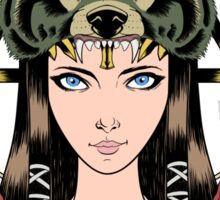 Princess of Hyrule  Sticker