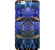 Vapor Terminator iPhone Case/Skin