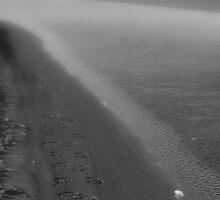 Footsteps by Adrena87