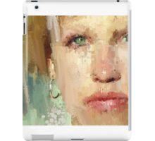 Challenge iPad Case/Skin