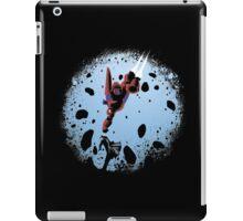 Baymax Strikes iPad Case/Skin