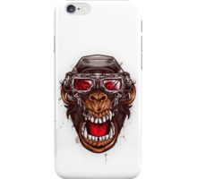 Madly Apeventure iPhone Case/Skin