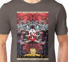 Ghosterbuster Vapor Unisex T-Shirt