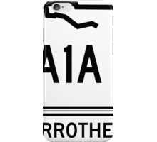 A1A - Parrothead iPhone Case/Skin