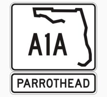 A1A - Parrothead by IntWanderer