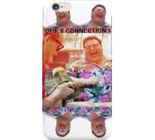 The Nedry Collection - Don't Get Cheap on Me iPhone Case/Skin