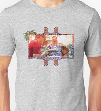 The Nedry Collection - Don't Get Cheap on Me Unisex T-Shirt