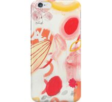 Bunny Party iPhone Case/Skin