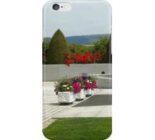 Outlook over Chorley iPhone Case/Skin