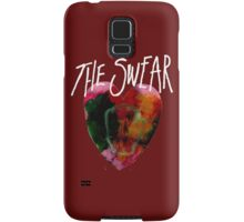 The Swear - Love Moves On Samsung Galaxy Case/Skin