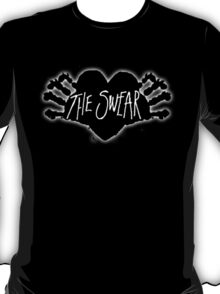 The Swear - Open Heart T-Shirt