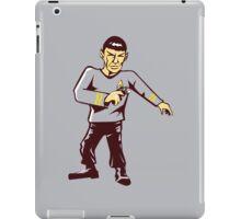 SPOCK! iPad Case/Skin