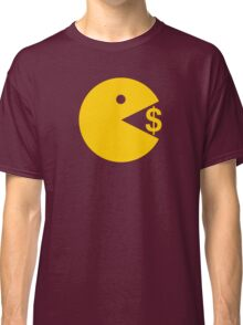 Eating Money - Manny Pacquiao  Classic T-Shirt