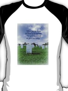 Loss and Courage T-Shirt