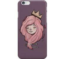 Little Crown iPhone Case/Skin
