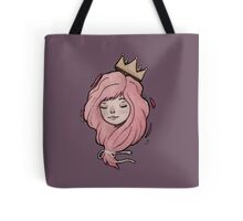 Little Crown Tote Bag