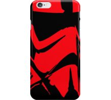 Storm the Trooper iPhone Case/Skin