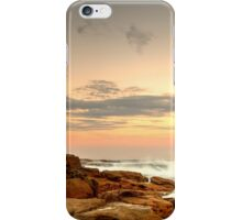Maroubra Sydney iPhone Case/Skin