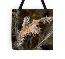 Ornate Ghost Pipefish Tote Bag
