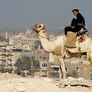 Giza Police by Sekans