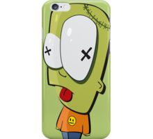 Lobotomy iPhone Case/Skin
