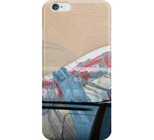 The Long Line iPhone Case/Skin
