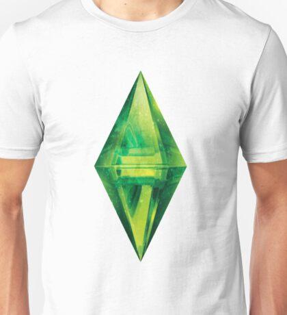 Sims: Space Unisex T-Shirt