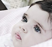 my little angel by Angel Warda