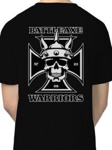Baxwar - Back Classic T-Shirt
