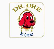 The chronic- Clifford the Big Red Dog T-Shirt